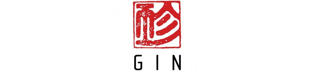 GIN Bonanza 2 & Camino (E.N C)